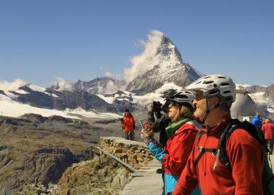 Montagnes - Inspired Mountain Bike Adventure