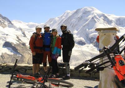 - Inspired Mountain Bike Adventure