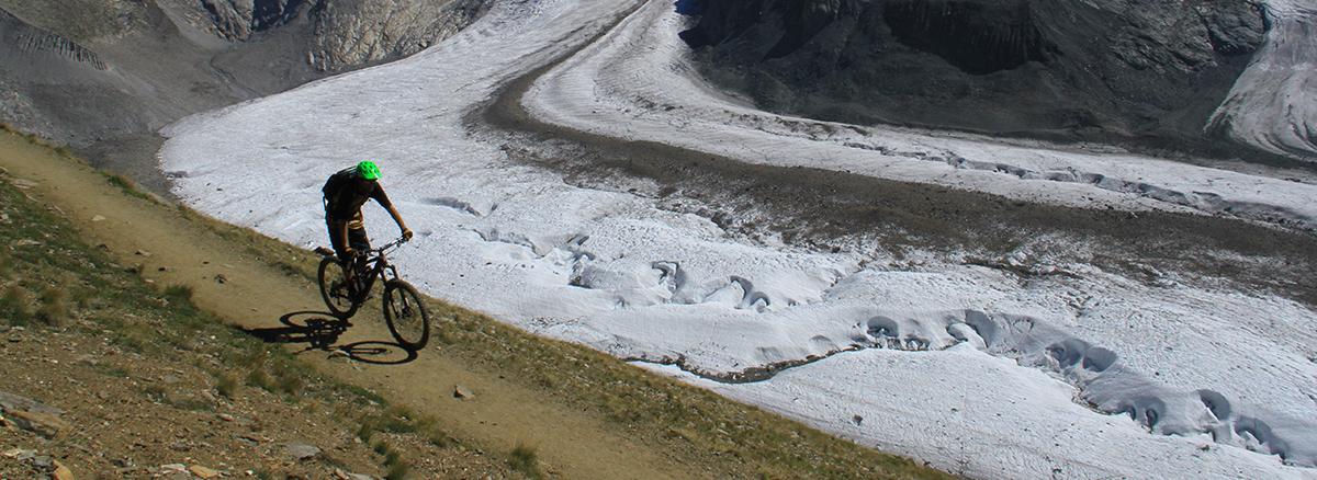 Inspired Mountain Bike Adventures